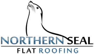 Logo for Northern Seal Roofing - Flat Top Roof Repair & Replacement