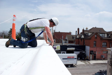 Waterloo roofing services